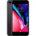 Apple iPhone 8 Plus 128GB Space Grey, MX242CN/A