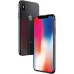 Apple iPhoneX 256GB Space Grey, MQAF2CN/A