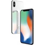 Apple iPhoneX 64GB Silver, MQAD2CN/A