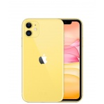 Apple iPhone 11 64GB Yellow, MWLW2CN/A