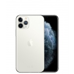 Apple iPhone 11 Pro Max 64GB Silver, MWHF2CN/A