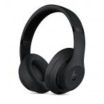 Apple Beats Studio3 Wireless Headphones - Matte Black, MX3X2EE/A