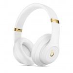 Apple Beats Studio3 Wireless Headphones - White, MX3Y2EE/A