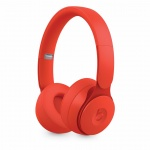 Apple Beats Solo Pro WL NC Headphones -MMC- Red, MRJC2EE/A