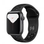 Apple Watch Nike S5, 40mm, SG/Anthracite/Black Nike SB, MX3T2HC/A