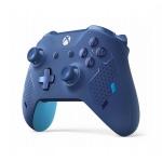 Microsoft XBOX ONE - Bezdrátový ovladač Xbox One Special Edition Sport Blue, WL3-00146