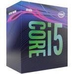 CPU Intel Core i5-9600 BOX (3.1GHz, LGA1151, VGA), BX80684I59600