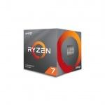 CPU AMD Ryzen 7 3700X 8core (4,4GHz) Wraith, 100-100000071BOX
