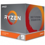 CPU AMD Ryzen 9 3900X 12core (4,6GHz) Wraith, 100-100000023BOX