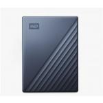 "Western Digital Ext. HDD 2,5"" WD My Passport Ultra 5TB modro-černá, WDBFTM0050BBL-WESN"