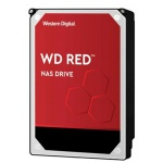Western Digital HDD 12TB WD120EFAX Red 256MB SATAIII, WD120EFAX