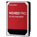Western Digital HDD 12TB WD121KFBX Red Pro 256MB SATAIII, WD121KFBX