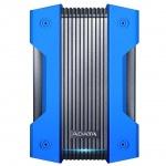 "ADATA HD830 2TB External 2.5"" HDD modrý, AHD830-2TU31-CBL"