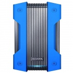 "ADATA HD830 5TB External 2.5"" HDD modrý, AHD830-5TU31-CBL"