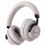 EVOLVEO SupremeSound 4ANC, bezdrátová sluchátka s ANC šedá, SD-4ANC-GR