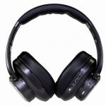 EVOLVEO SupremeSound 8EQ, Bluetooth sluchátka s reproduktorem a ekvalizérem 2v1, černé, SD-8EQ-BL