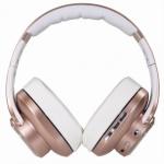 EVOLVEO SupremeSound 8EQ, Bluetooth sluchátka s reproduktorem a ekvalizérem 2v1, růžové, SD-8EQ-RG
