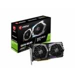 MSI GeForce GTX 1660 Ti GAMING 6G, GTX 1660 Ti GAMING 6G