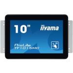 """10"""" iiyama TF1015MC-B2: VA, WXGA, capacitive, 10P, 500cd/m2, VGA, DP, HDMI, černý, TF1015MC-B2"""