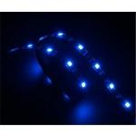 AKASA - LED páska - modrá Vegas 50 cm, AK-LD02-05BL