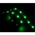 AKASA - LED páska - zelená Vegas 50 cm, AK-LD02-05GN