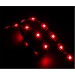 AKASA - LED páska - červená Vegas 50 cm, AK-LD02-05RD