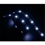 AKASA - LED páska - bílá Vegas 50 cm, AK-LD02-05WH