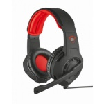 náhlavní sada TRUST GXT 310 Gaming Headset, 21187