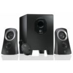 repro Logitech Z313, 25W RMS, 2.1 zvukový systém, 980-000413