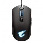 Myš GIGABYTE Aorus M4 USB 6400dpi, GM-AORUS M4