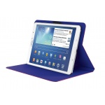 "TRUST Aeroo Folio Stand for 7-8"" tablets, pink, 19992"