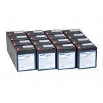 AVACOM bateriový kit pro renovaci RBC140 (16ks baterií), AVA-RBC140-KIT
