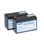 AVACOM bateriový kit pro renovaci RBC113 (2ks baterií typu HR), AVA-RBC113-KIT