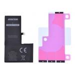 AVACOM baterie pro Apple iPhone X - vysokokapacitní, Li-Ion 3,81V 3060mAh (náhrada 616-00346), GSAP-IPHX-HC3060
