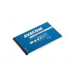AVACOM baterie do mobilu Huawei Ascend G700  Li-Ion 3,8V 2150mAh (náhrada HB505076RBC), GSHU-G700-2150