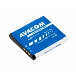 Baterie AVACOM do mobilu Sony Ericsson S510i, K770  Li-Ion 3,6V 930mAh (náhrada BST-38), GSSE-BST38-S930