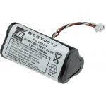 Baterie T6 power Symbol Motorola Zebra LI4278, LS4278, DS6878, 600mAh, 2,16Wh, Ni-MH, BSSY0012 - neoriginální