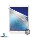 Screenshield APPLE iPad Air Wi-Fi 2019 folie na displej, APP-IPAAW2019-D