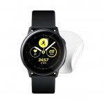 Screenshield SAMSUNG R500 Galaxy Watch Active folie na displej, SAM-R500-D