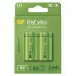 Gp Baterie GP nabíjecí baterie ReCyko C (HR14) 2PP, 1032322300