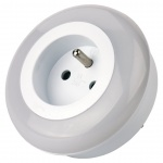 EMOS LED noční světlo P3307, 063W, FOTO senzor, 1456000070
