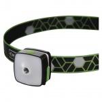 EMOS Nabíjecí LED čelovka CREE LED+4xSMD (P3535), 1441251900