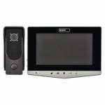 Sada videotelefonu EMOS EM-05R s ukládáním snímků, 3010002030