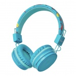 TRUST COMI BT KIDS HEADPHONES BLUE, 23607