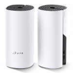TP-Link AC1200 Whole-Home Mesh Wi-Fi System Deco M4(2-Pack), 2xGigabit port, Deco M4(2-Pack)