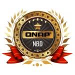 QNAP 4 roky NBD záruka pro TVS-882BR-i7-32G, TVS-882BR-i7-32G-N4