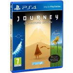 Sony Playstation PS4 - Journey Collectors Edition, PS719842132