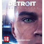 Ubi Soft PC - Detroit Become Human, 8595172607932