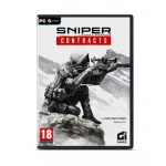 Ubi Soft PC - Sniper: Ghost Warrior Contracts, 5906961199614