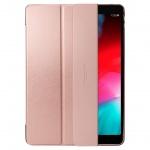 "Ochranné pouzdro Spigen Smart Fold Case pro Apple iPad Air 10,5"" zlatorůžové, 073CS26320"